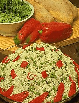 Salade carmen